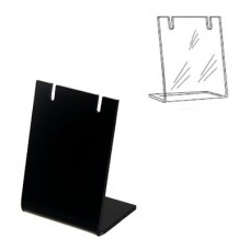Acrylic Earring Slantback Earring Display Stand