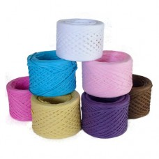 Paper Raffia Ribbon - 100 Yards