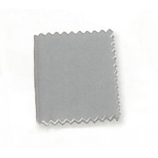 Jewelry Polishing Cloth 4 x 6 - Grey